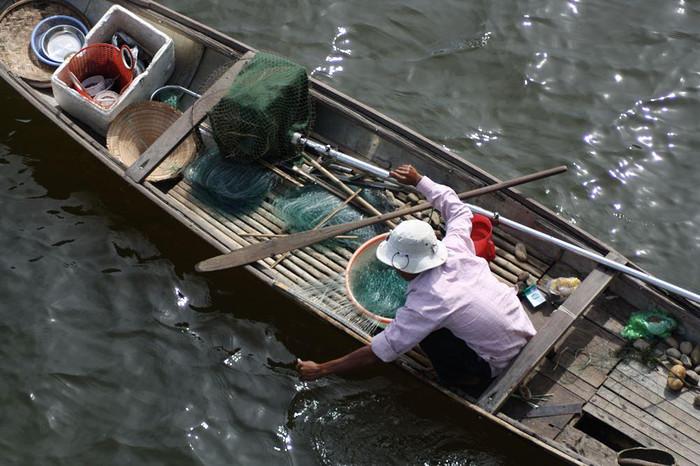 Boot Vietnam