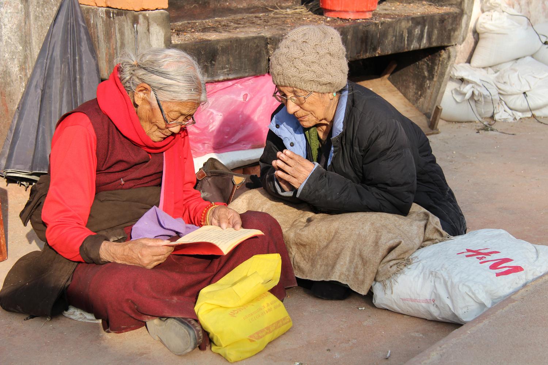 bidden Nepal